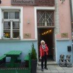 Foto de Merchant's House Hotel