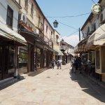 Photo de Old Bazaar, Skopje