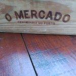 Photo of O Mercado