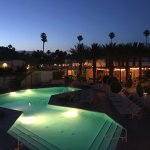 Our stay at the Ace Palm Springs