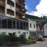 Hotel Goldener Adler Foto