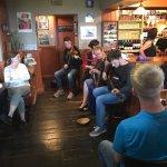 Foleys Bar