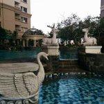 Photo de Aston Marina Hotel & Residence