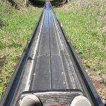 Photo of Visegrad Bobsled Track