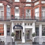 Hotel Indigo London Kensington Φωτογραφία