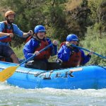 Foto di Montana Whitewater Rafting and Zipline on the Yellowstone River