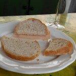 Fotografia de La boulangerie