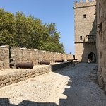 Photo of Palace of the Grand Master of the Knights of Rhodes