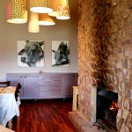 Braham Hills Cafe