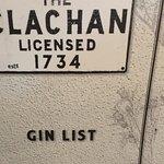 Clachan Inn 1734