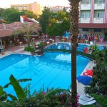 Photo of Gazipasa Star Hotel