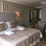 Photo de Hotel La Place