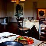 Breakfast at Brahman Hills Cafe
