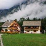 Photo of Alpik Apartments at Lake Bohinj
