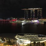 Photo of The Fullerton Bay Hotel Singapore