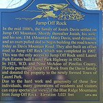 Photo de Jump Off Rock