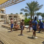 Photo de Cleopatra Luxury Resort Sharm El Sheikh