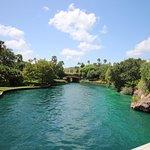 Universal Lagoon