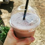 Smoothies and Milkshakes available