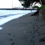 NEAREST BEACH - HARBOUR BACKGROUND