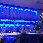 Table at Estilo Bar
