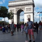 Photo of Champs-Elysees