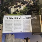 Photo of Fortezza di Montecarlo