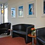 Photo de Hotel Haus Kronenthal
