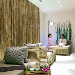 Treatment room at Cense by Spa Cenvaree in Jomtien, Pattaya