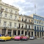 Old Havana Plenty of attraction.. beautiful vintage cars and awesome people