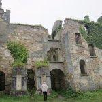 Photo de Clifden Castle
