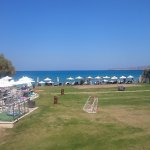 Kiani Beach Resort Foto