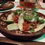 tortillas with chicken