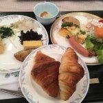 Photo de Hotel Shiroyama