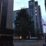 Holiday Inn Express Manchester City Centre Arena Foto