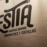 Photo of Bestia