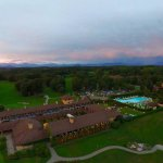 Hotel Golf Club Castelconturbia