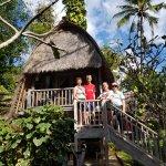 vores hytte