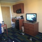 Photo de Comfort Inn & Suites Port Canaveral Area