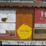 Photo of La Table de Josephine