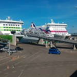 Photo of Tallink and Silja Line - Cruises