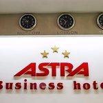 Photo of Astra