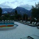 Family Hotel Primavera Foto