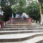 Stairways to heaven..Umananda...