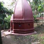 Ancient temple....Umananda