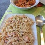 Photo de Spaghetteria Macaroni