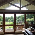 Foto de Cameron House Lodges