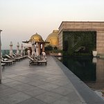 Foto de The Leela Palace New Delhi