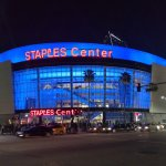 Photo of Staples Center