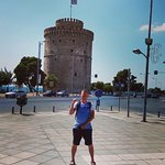 Photo of White Tower of Thessaloniki